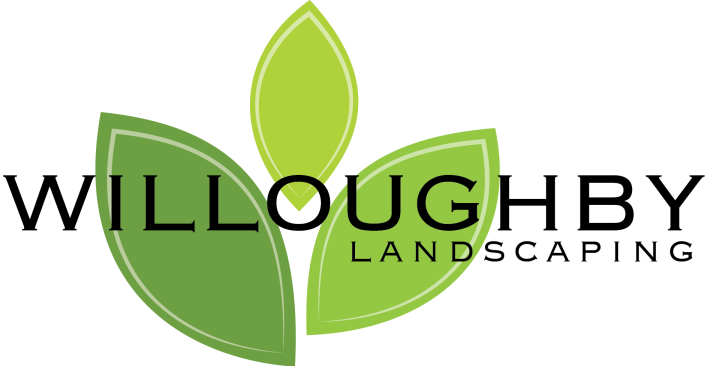 Willoughy Landscaping Logo